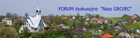 Forum www.grojec.fora.pl Strona Główna